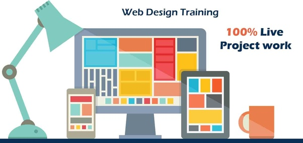 Which is the best institute for Web designing course in