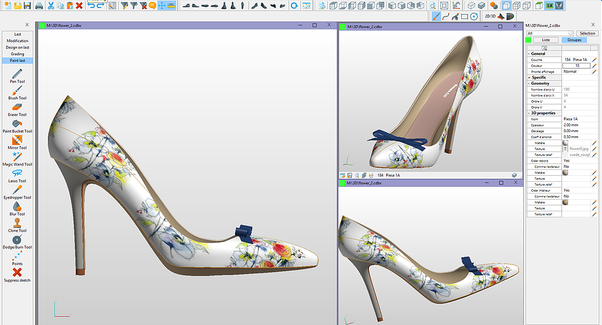 What is a good software for a beginner shoe designer? - Quora