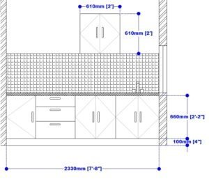how much does a hettich modular kitchen cost quora