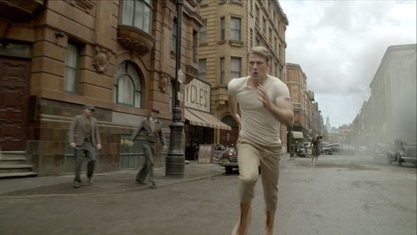 How Fast Is The Mcu Captain America Quora