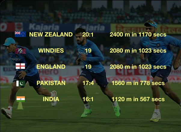 What is the Yo-Yo-Endurance Test for cricket players? How is