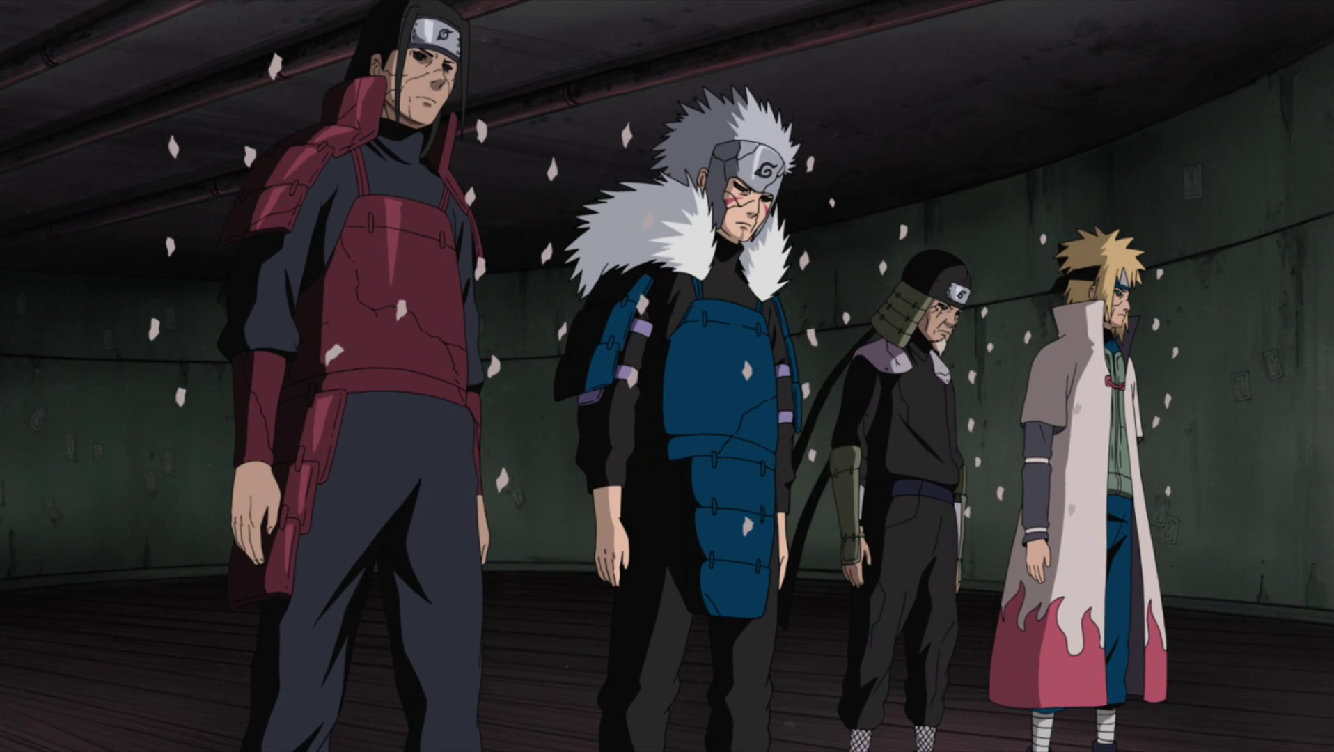 In your opinion, what ruined Naruto? - Quora