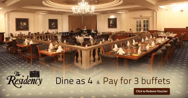 What are the buffet restaurants in Chennai providing Non ...