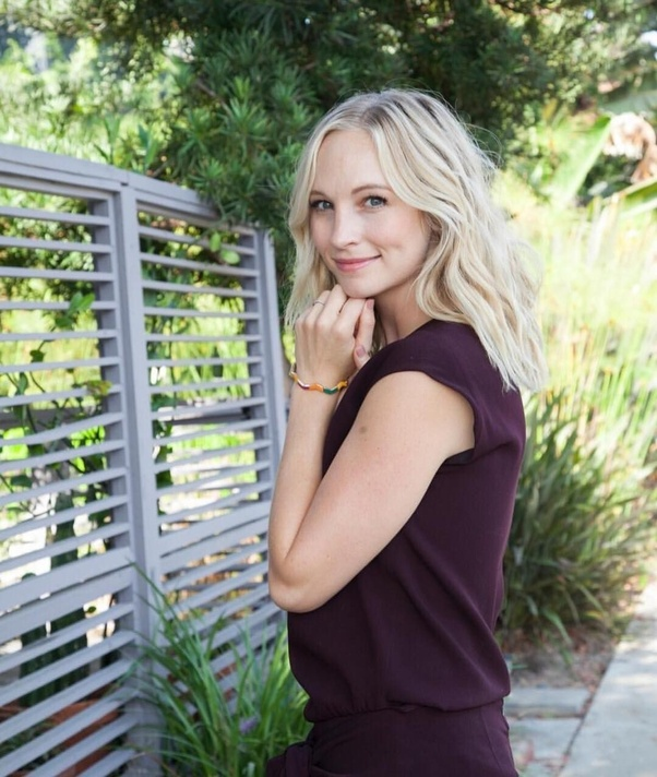What Did You Like Most About Caroline In Vampire Diaries Quora