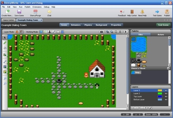 Learn iOS Game Development By Example: 10 Projects to Get ...