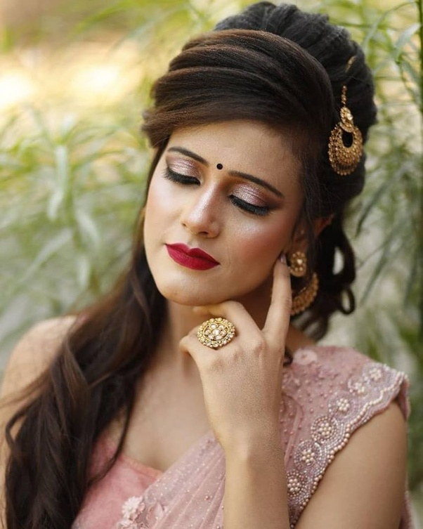 Who Is The Number 1 Makeup Artist In Lucknow Quora