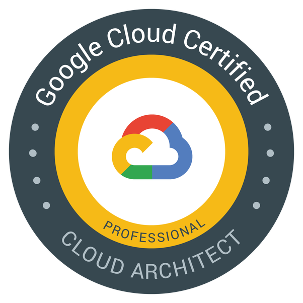 How To Prepare For The Google Certified Cloud Architect