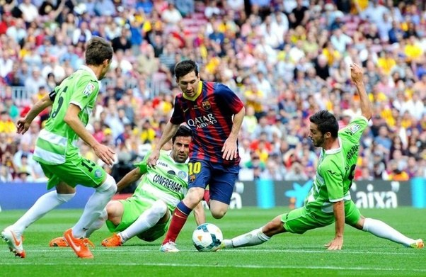 Image result for messi skills
