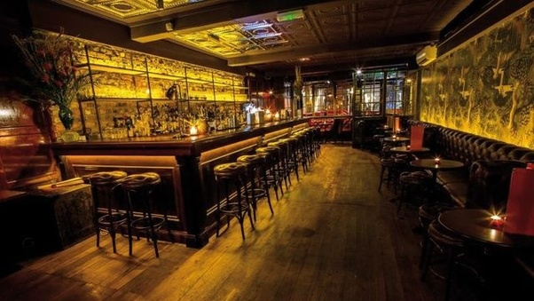 What are some of the best pubs in Chennai? - Quora