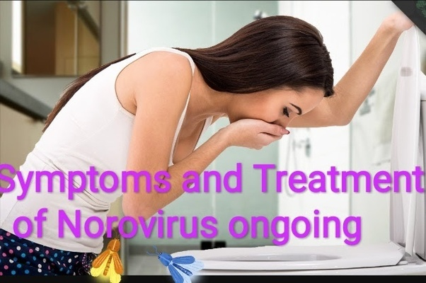 how do you know if you have norovirus or rotavirus