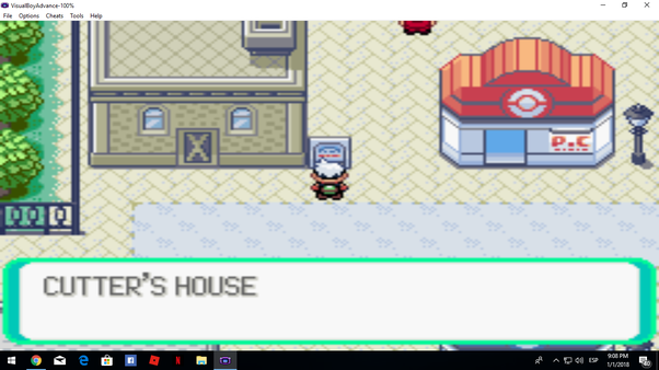 I hope this helped you .  sc 1 st  Quora & How to get the HM Cut in Pokemon Emerald - Quora