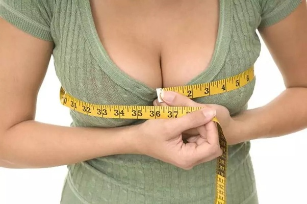 Just how to Increase Bigger Breasts