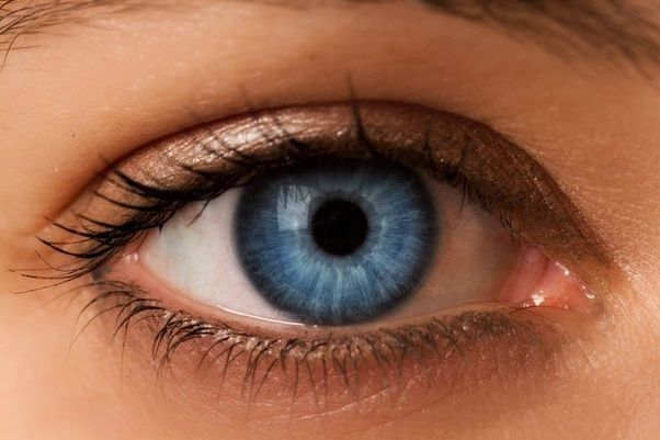 How Rare Are Grey Blue Eyes Quora