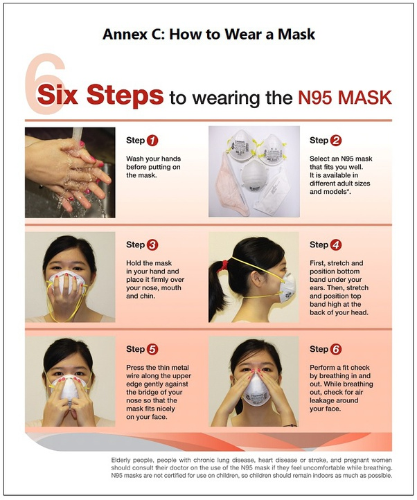 n95-certified masks