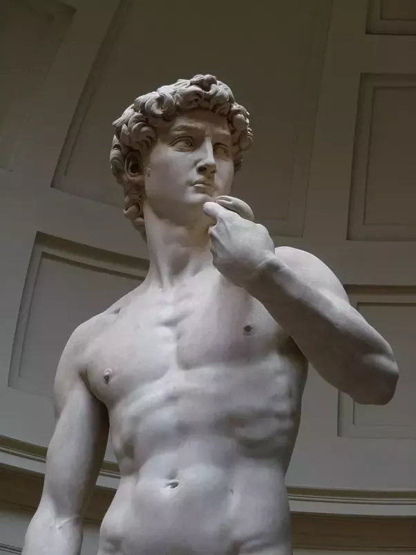 What Do Women Think About The Ancient Greek Male Physique