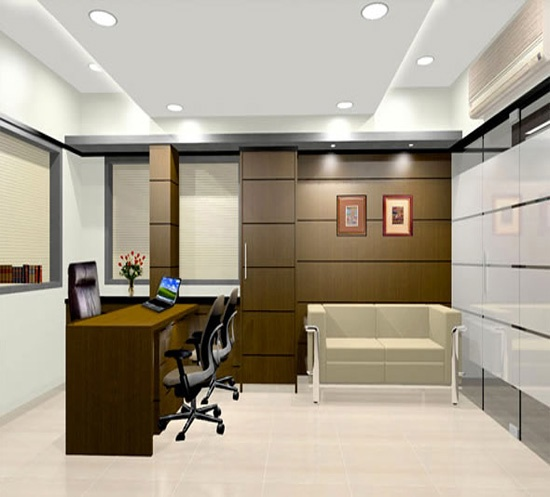Living Room Interior Designers In Bangalore: Who Is The Most Creative Office Space Interior Designers