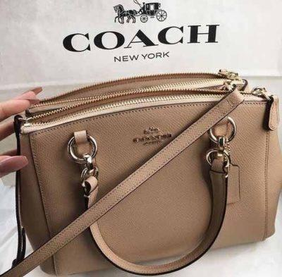 Coach Is An American Based Multinational Luxury Fashion Company Found By Lillian And Miles Cahn In 1941 Handbags Are Everyday Essential