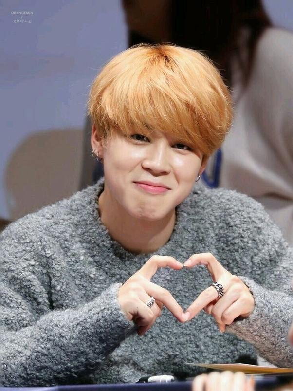Is Bts Jimin Cute Or Handsome Quora