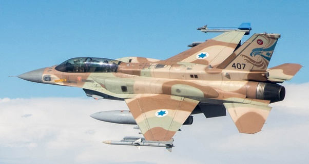 Is the MIG-29 a better plane than the F-16? - Quora