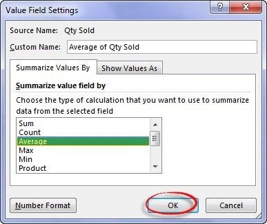 What are and why use pivot tables in Excel? - Quora