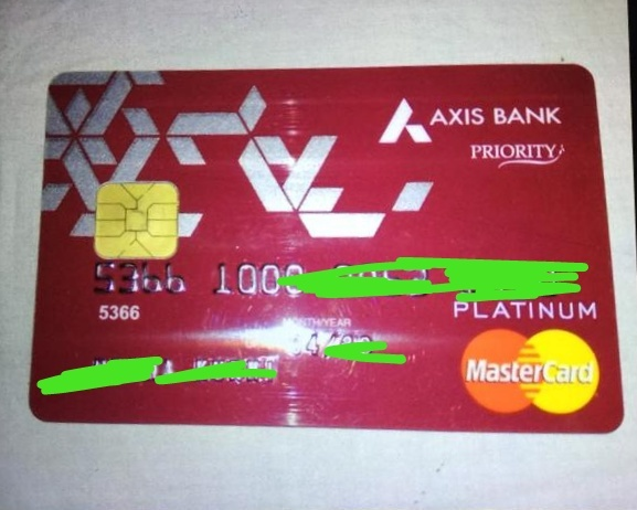 Which axis bank debit card is best? - Quora