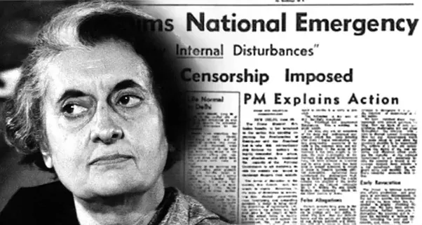 Image result for WHEN Indira Gandhi convicted of election fraud! The shocking history!