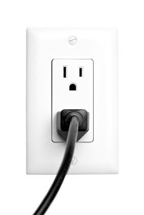 A Plug Is Device Used To Make An Electrical Connection Between Liance And The Source Or Supply