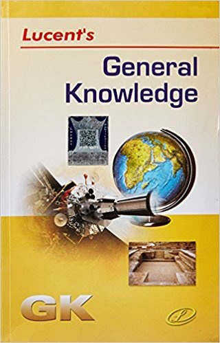 General Knowledge Books In Pdf
