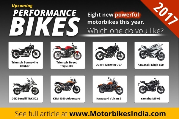 Which Is The Best Imported High Performance Motorcycle To Use In