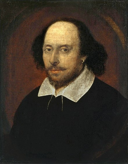 Did William Shakespeare write the King James Bible? - Quora