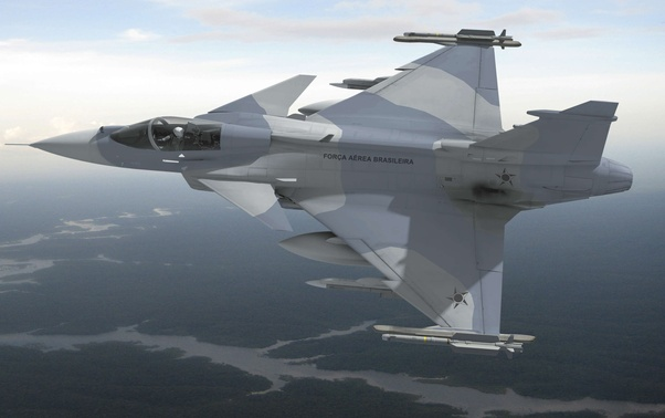Is the Gripen E better than the F 35? - Quora