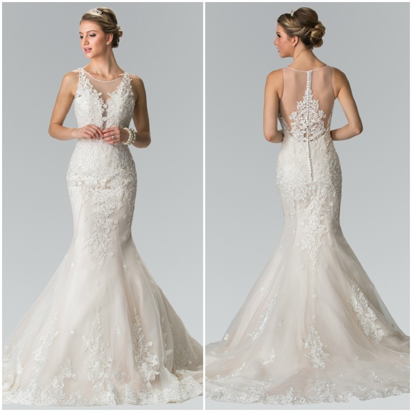 What is the best sites of wedding dresses? - Quora