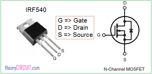 What Is The Mosfet Or Fet Quora