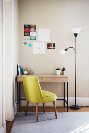 Residential Interior Design: What color should I put on my living ...