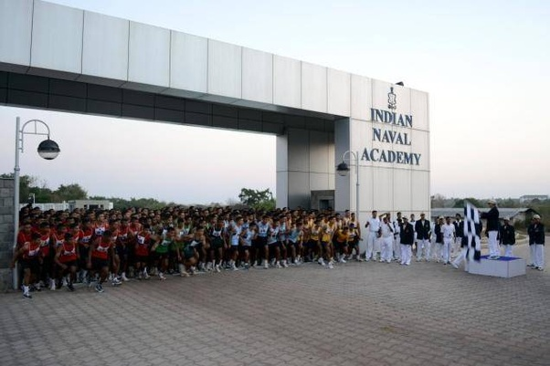 What is life like at and after joining the Indian Naval Academy? - Quora