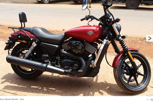 What Is The Current Bike Rent Price In Goa Quora
