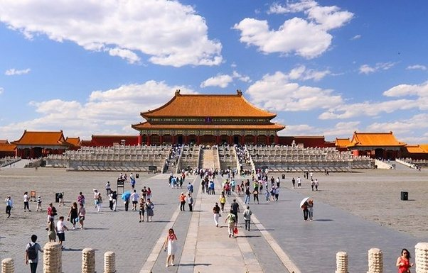 China Attractions, China Tourism Info of Major Cities