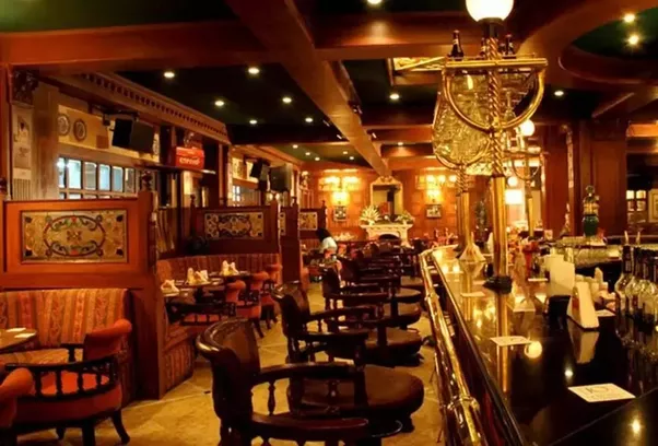 What are the best pubs or lounges in Hyderabad? - Quora