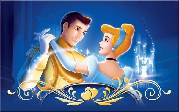 which disney princesses has the best romantic life quora
