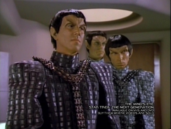 The 10 Most Important Romulans In The Star Trek Universe