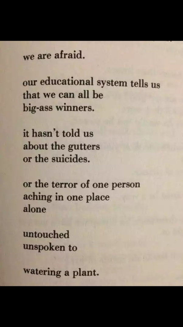 Best Bukowski Poems 3
