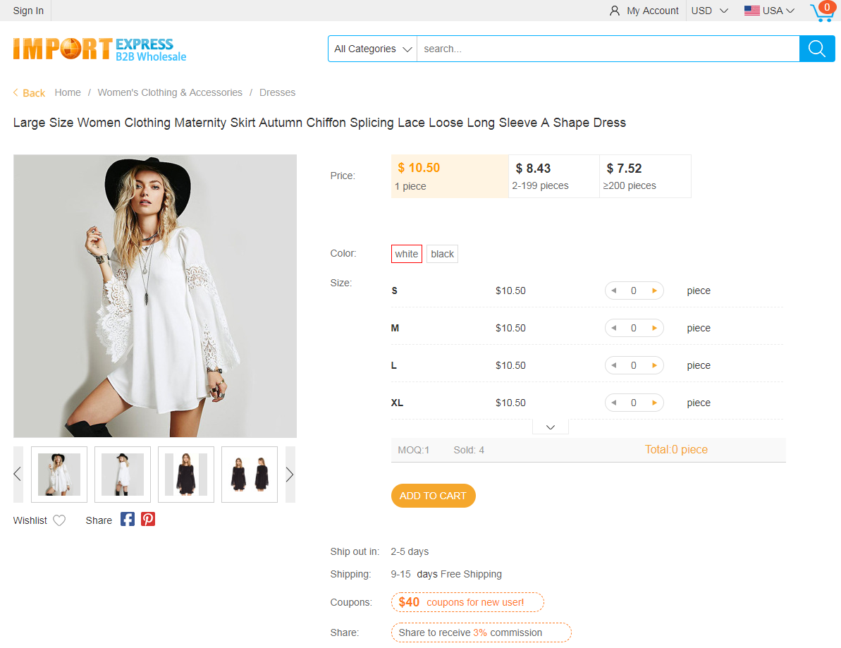 4935cfb0831f What are the best and reputable wholesale clothing distributors B2B ...