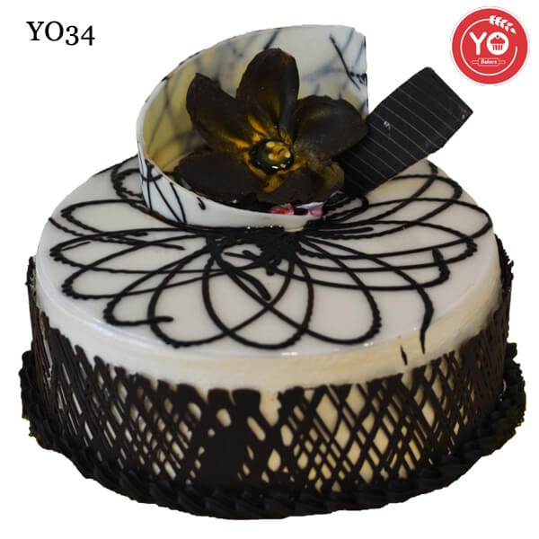 Yo Bakers Are The Leading Online Website Where You Can Order Birthday Cakes We Experts In Midnight Cake Delivery Same Day Through