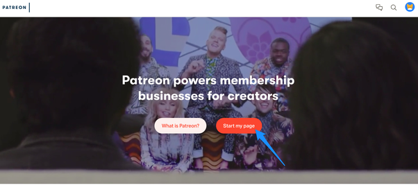 How to set up a Patreon account - Quora