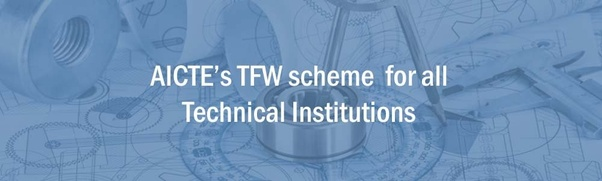 Wbjee 2013: tuition fee waiver (tfw) scheme.