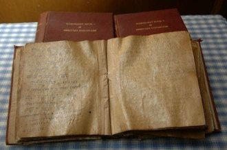 Ramanujans lost notebook