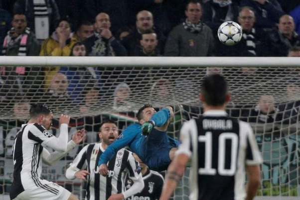 ronaldo juventus quora what are your thoughts on ronaldo s performance against juventus quora