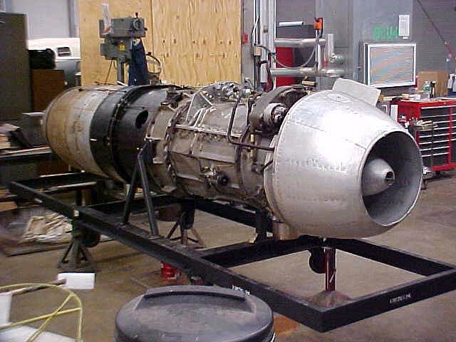 Why doesn't India manufacture jet engines? Why does it need