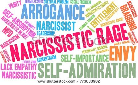 Is narcissistic rage dangerous? - Quora