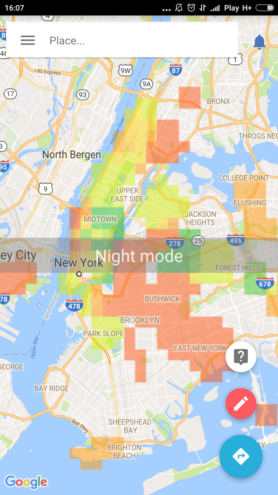 What are the most dangerous neighborhoods in New York City? - Quora